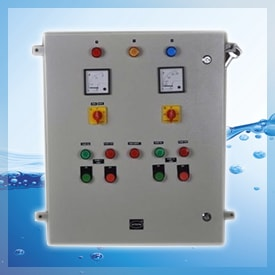 Control Panel For Submersible Pumps Ahmedabad Single Phase. Product Description. Wiring. Wye Delta Water Heater Wiring Diagram At Scoala.co